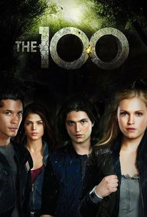 The 100: Season 2 - Rotten Tomatoes