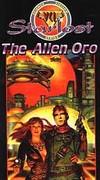 Starlost: The Ailen Oro