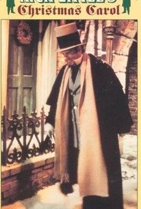 Rich Little's Christmas Carol (1978) - Rotten Tomatoes