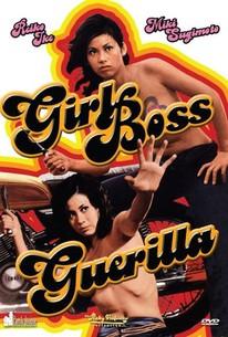 Girl Boss Guerilla