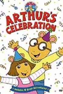 Arthur - Arthur's Celebration