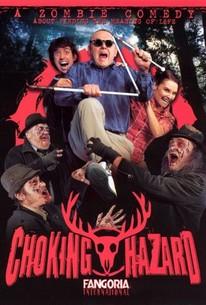 Choking Hazard