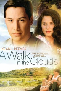 A Walk In The Clouds 1995