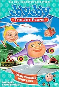 Jay Jay the Jet Plane - Liking Yourself Inside and Out
