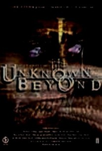 The Unknown Beyond