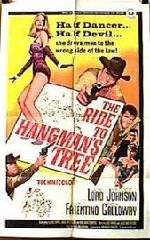 The Ride to Hangman's Tree