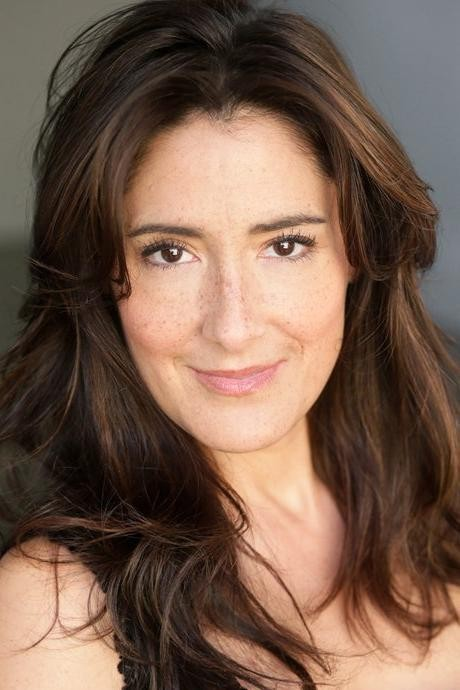 ALICIA COPPOLA at A Cowgirl Story Premiere in Los Angeles