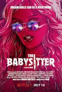 The Babysitter (2017) - Rotten Tomatoes