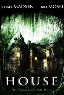 house 2008 rotten tomatoes
