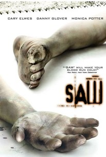 Saw 2004 Rotten Tomatoes