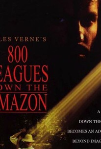 800 Leagues Down the Amazon