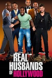 Real Husbands of Hollywood: Season 1