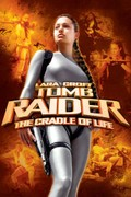 Lara Croft Tomb Raider - The Cradle of Life