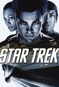 Star Trek 2009 Rotten Tomatoes