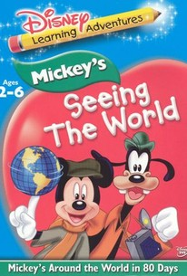 Mickeys Around The World In 80 Days Movie Quotes Rotten Tomatoes