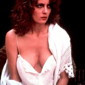 Susan Sarandon On Her Appearance In Peter Jacksons The