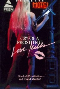 Cry of the Prostitute