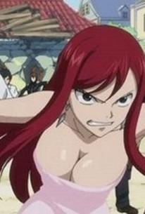 Fairy Tail - Season 1 Episode 23 - Rotten Tomatoes