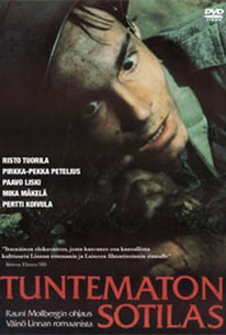 The Unknown Soldier (Tuntematon sotilas)
