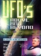 UFOs: Above and Beyond