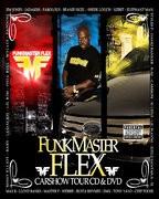 Funkmaster Flex - Car Show Tour
