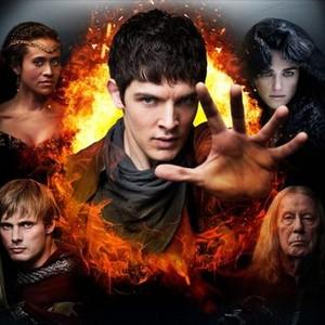 The Adventures of Merlin