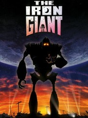 The Iron Giant (1999)