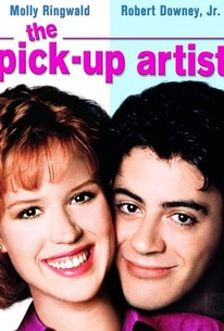 The Pick Up Artist 1987 Rotten Tomatoes