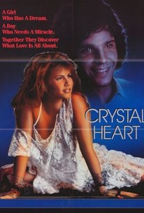 Crystal Heart