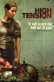 High Tension (Switchblade Romance)