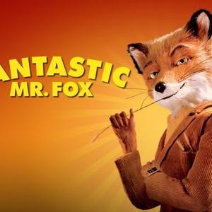 Fantastic Mr Fox 2009 Rotten Tomatoes