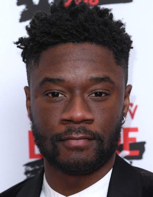 Damson Idris - Rotten Tomatoes