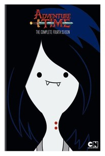 Adventure Time: Season 4 - Rotten Tomatoes