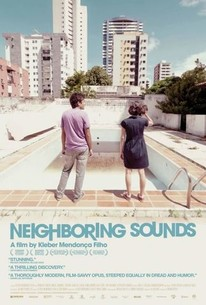 O Som ao Redor (Neighbouring Sounds)