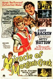 The Miracle of Morgan's Creek (1944)