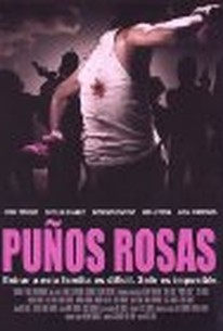 Puños rosas (Pink Punch)
