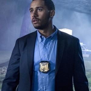 Elliot Knight as Brady Ross