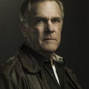 Bruce McKinnon as Ted Talbot Sr.