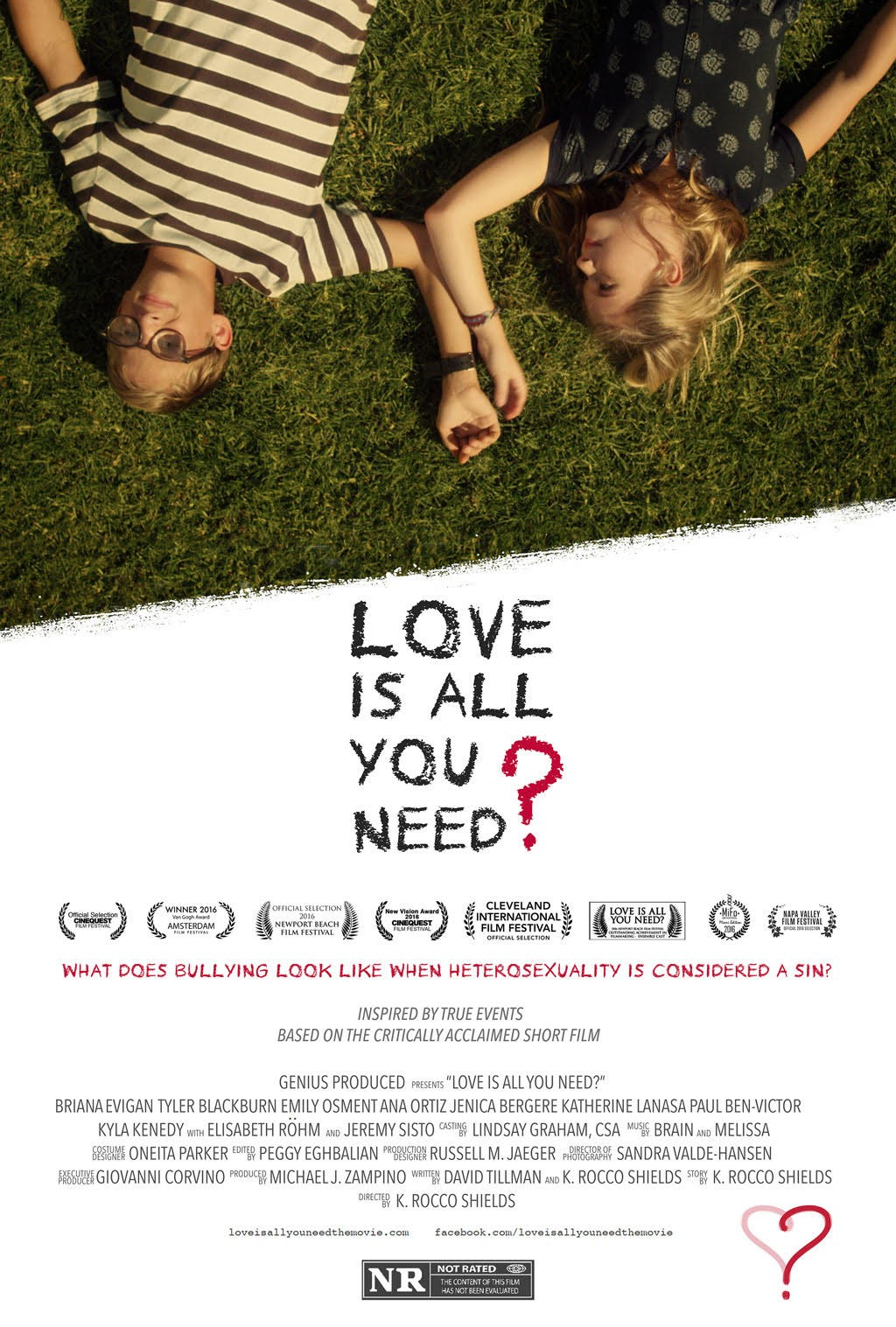 Love Is All You Need 2016 Rotten Tomatoes