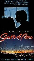 South of Reno