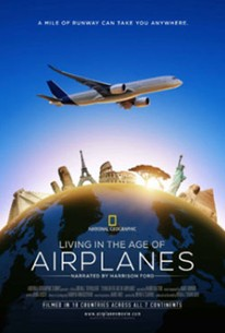 Living In The Age Of Airplanes 2015