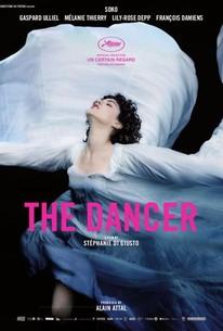 The Dancer (La danseuse)