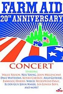 Farm Aid - 20th Anniversary Concert