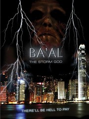 Ba'al (Ba'al: The Storm God)