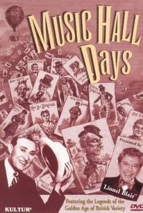 Music Hall Days