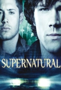 Supernatural - Rotten Tomatoes