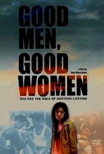 Good Men, Good Women (Haonan Haonu)