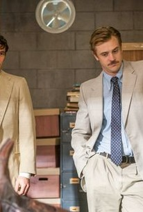 Narcos - Season 1 Episode 4 - Rotten Tomatoes