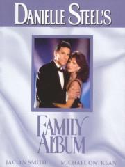 Danielle Steel's Family Album