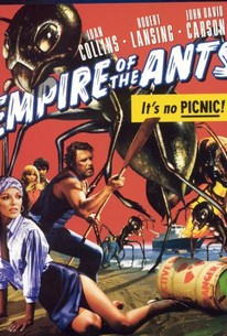 Empire Of The Ants Joan Collins
